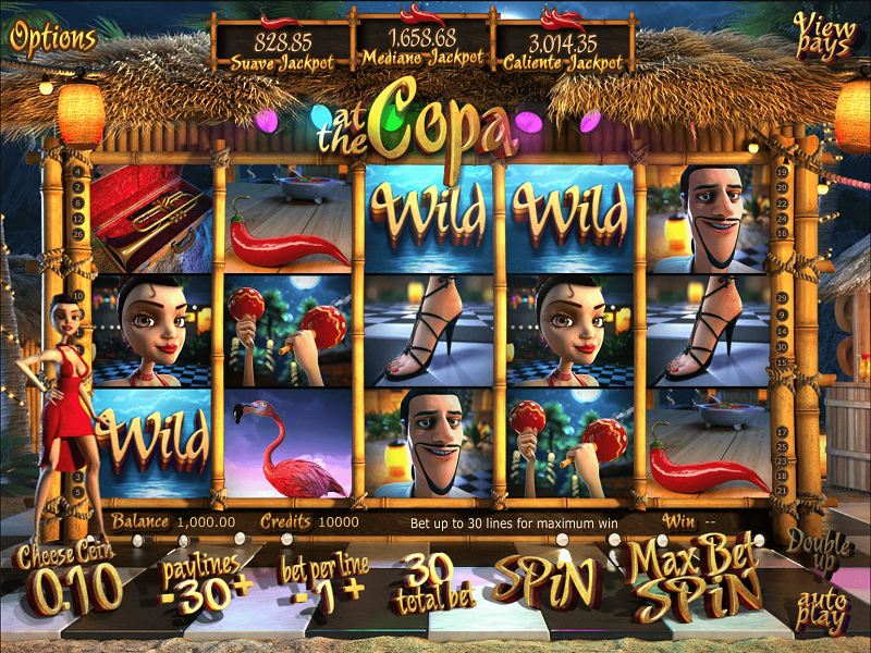 Slots free spins no deposit required